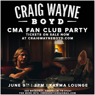 http://craigwayneboyd.com/cma-vip/vip-cma-fan-club-party-tickets