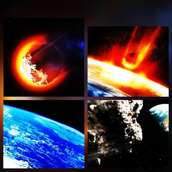 NASA advierte que un asteroide se acercará a la Tierra el viernes 8 de marzo.
