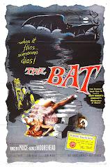 Las garras del murciélago (1959) Descargar y ver Online Gratis
