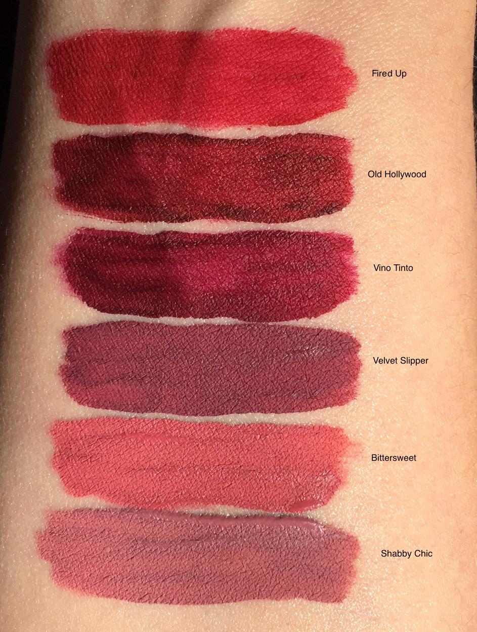 Image result for Sleek Matte Me Lip Cream