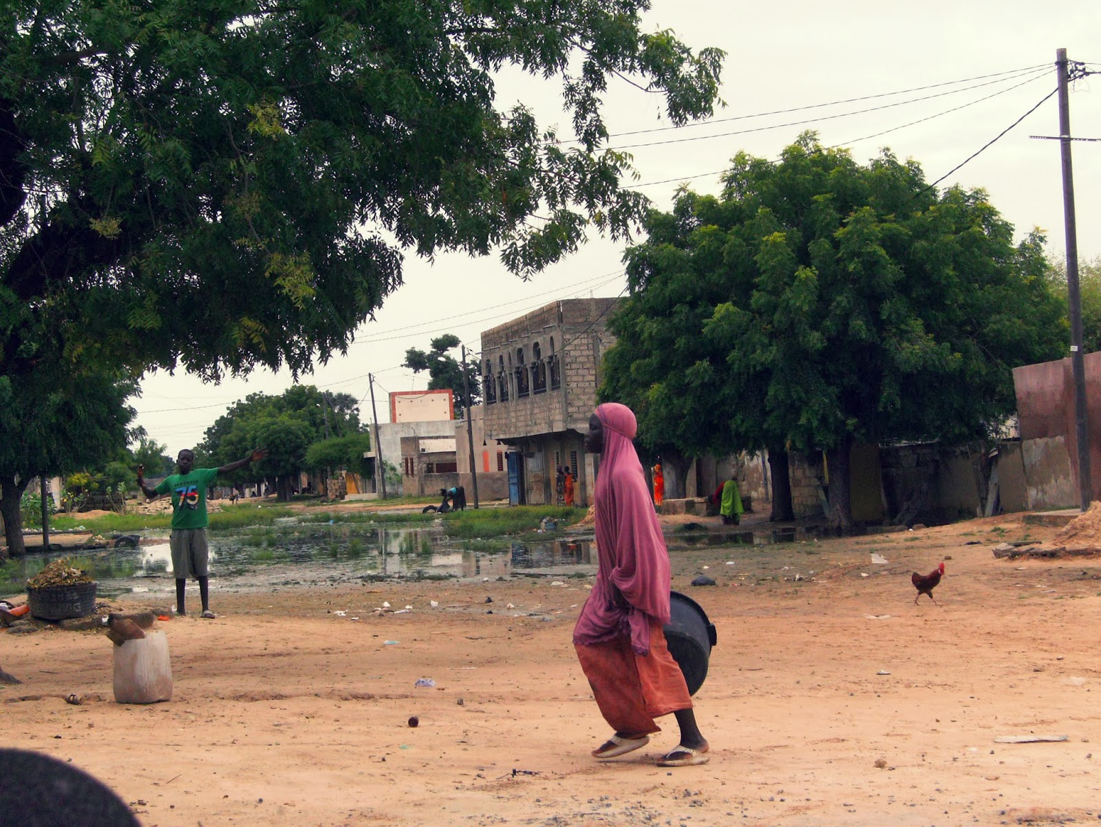 It's Just Precious: Religion In Senegal