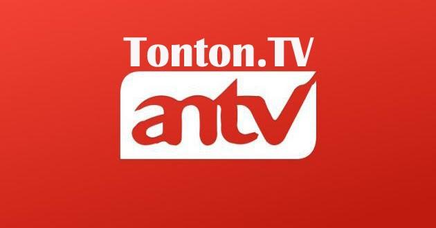 Nonton Live Streaming ANTV TV Online Indonesia