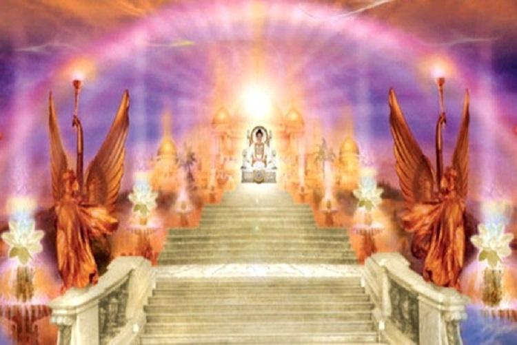Shambala, o paraíso escondido pelos olhos das pessoas