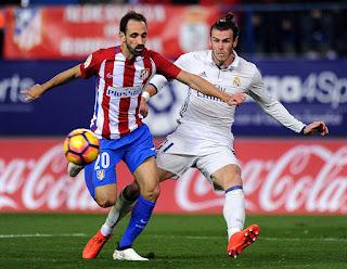Реал Мадрид – Атлетико М прямая трансляция онлайн 29/09 в 21:45 МСК
