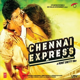 Deepika Padukone, Shahrukh Khan Chennai Express 6rd highest grossing at Overseas box office wikipedia