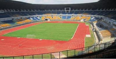 Persib Pilih Stadion GBLA untuk Pembukaan Piala Presiden 2018