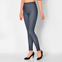 Colanti model jeans