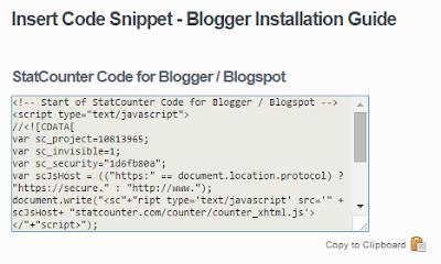statcounter-code-snippet