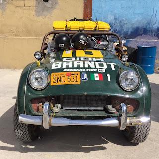 NORRA Mexican 1000 (04/2017) dans Expos et courses 17990827_840014509487142_56661854965943915_n