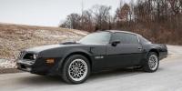Auction Watch: 1977 Pontiac Trans Am Custom Pro Touring