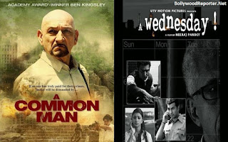 A Common Man (2013)– A Wednesday (2008)