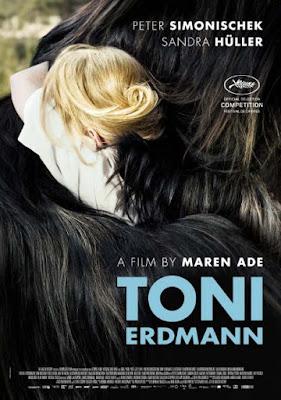 Sinopsis Toni Erdmann (2016)