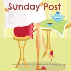 Sunday Post by Kimba Caffeinated banner