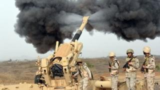 Labaran duniya:::::: An ci gaba da lugudan wuta a Yemen duk da yarjejeniya