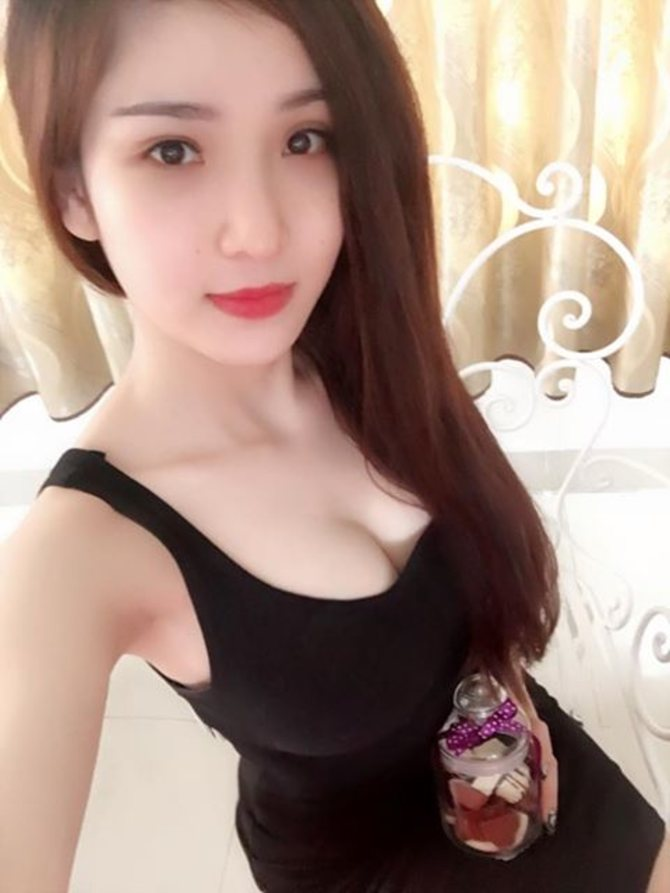 Hot girl Phương Oanh xinh đẹp 2