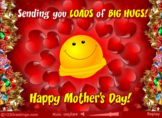 #15 Best Mothers Day Pictures, Images, Greetings, Photos, Cliparts And Ecards For Your Mother
