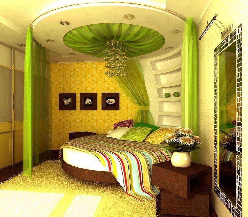 20%2BModern%2BBedroom%2BDecorating%2B%2526%2BFurniture%2BIdeas%2B%25288%2529 20 Modern Bedroom Decorating & Furniture Ideas Interior