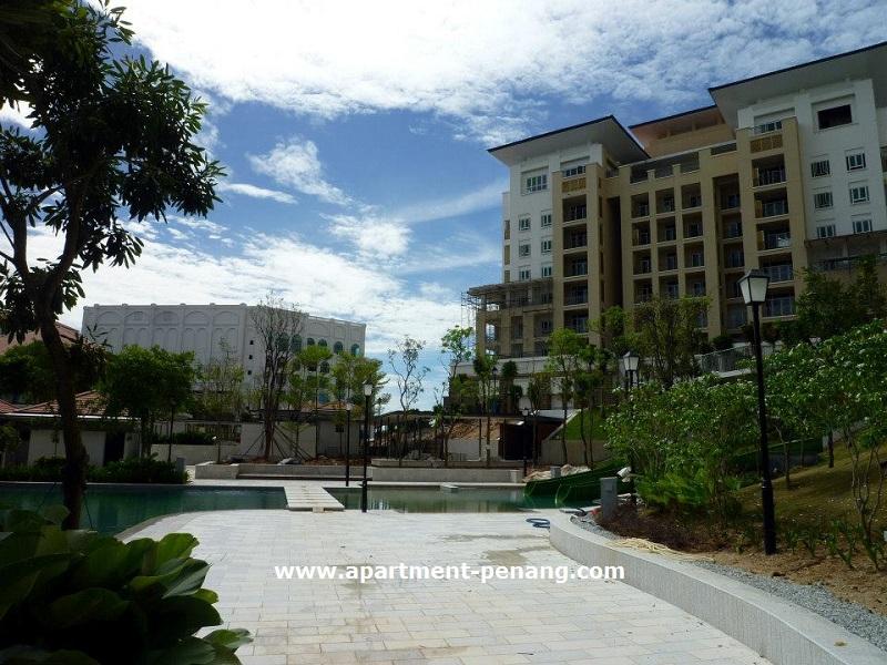 Quayside Condominium Apartment Penang Com
