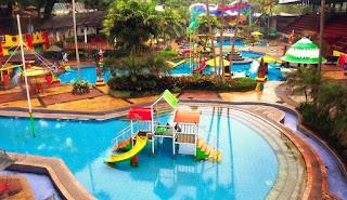 Taman Rekreasi Sengkaling Malang