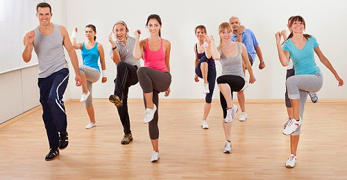 Aerobic Fitness Exercise: The Real Elixir of youth