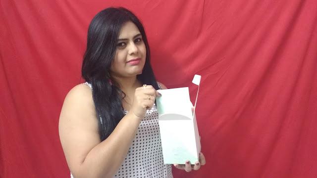 New Sanitary Napkins in market