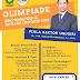 Olimpiade Matematika dan Bahasa Inggris Piala Rektor Unugiri Bojonegoro