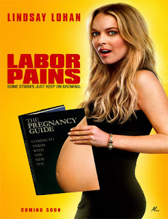 Labor Pains (Un trabajo embarazoso) (2009) [Latino]
