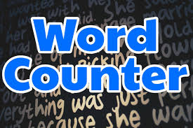 Cara Menghitung Jumlah Kata Pada Sebuah Artikel Dengan Mudah
