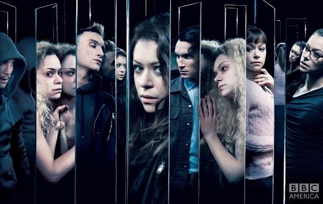 Orphan Black - 3ª temporada