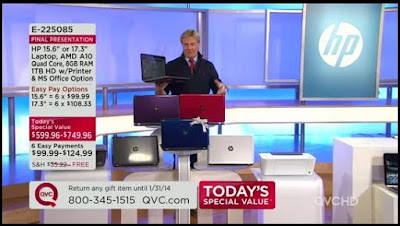 Qvc Laptops