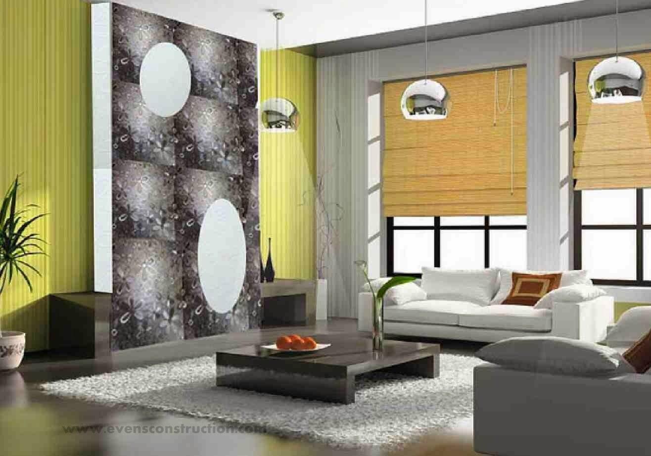 Evens Construction Pvt Ltd Wall Tiles