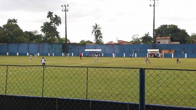 Viana sofre derrota vexatória para o Pinheirense no Brasileiro Feminino