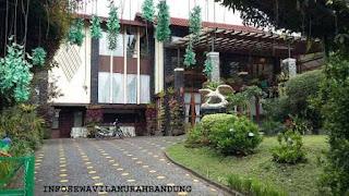 Villa Murah Di Lembang - Penginapan Terlengkap Di Bandung