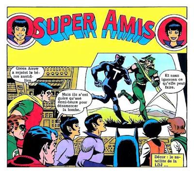 Super Amis