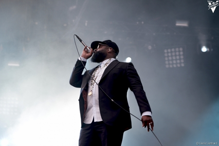 Live Bootlegs: The Roots - Live @ Lollapalooza Festival