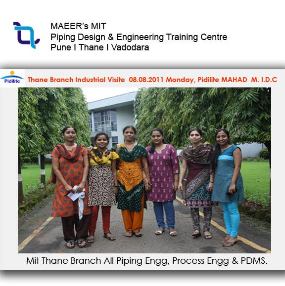 Mit Piping Engineering in Mumbai