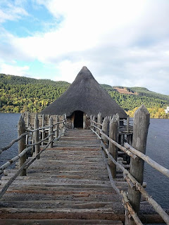 Scottish Crannog Center