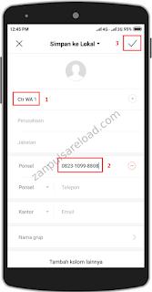 Transaksi Pulsa Menggunakan WhatsApp_01