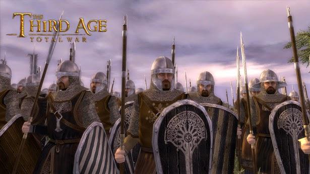 Medieval II: Total War Kingdoms Mod