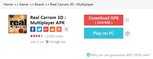 Click on the Download button