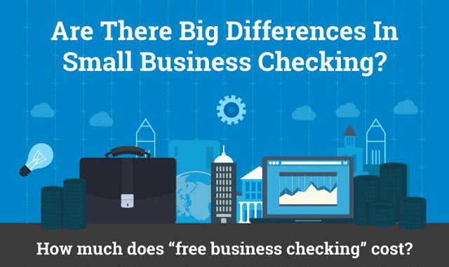 How Much Does Free Business Checking Cost?