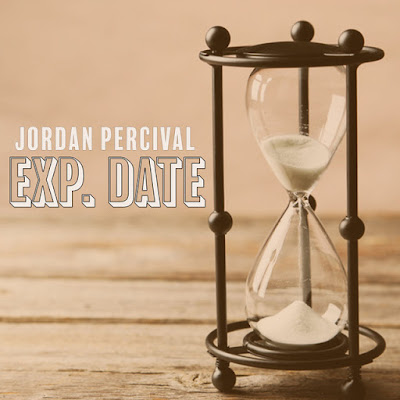 "Jordan Percival Unveils Debut Single ""Exp.Date"""