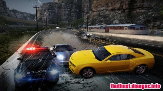need for speed the run full crack