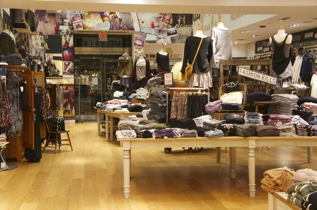 Online list of Brandy Melville stores in Toronto - get information about largest Brandy Melville stores in Toronto, Ontario near you, opening hours, address and phone and contact information. Select Brandy Melville store in Toronto from the list below or use Brandy Melville store locator to find nearest store /5(11).