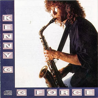 Kenny G-G Force