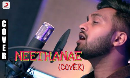 Mersal – Neethanae International Cover by Inno Genga