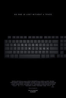 Searching - Poster & Trailer