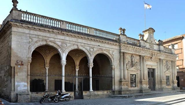 Ayuntamiento de Jerez y principio de descentralizacion