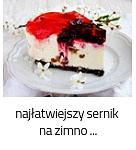 https://www.mniam-mniam.com.pl/2019/04/najatwiejszy-sernik-na-zimno.html