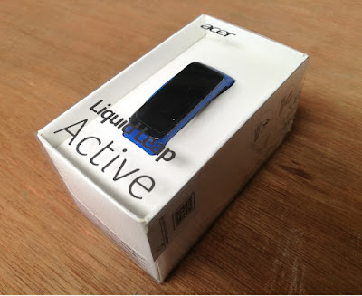 ACER Liquid Leap Active Review; Everyday Fitness